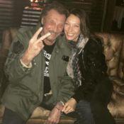 Laura Smet : Retrouvailles pleines d'amour avec son papa Johnny Hallyday
