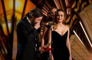 Casey Affleck, oscarisé, réagit aux accusations : Brie Larson dégoûtée ?