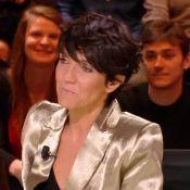 Quotidien – Florence Foresti : Duplex hilarant et trop chou avec Martin Weill