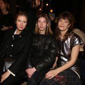 Fashion Week : Karin Viard et sa fille Simone redécouvrent la folie des défilés