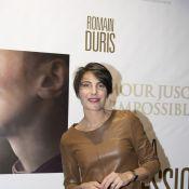 """Alessandra Sublet : Au top pour soutenir son amoureux qui fait sa """"Confession"""""""