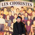 Exclusif - Alexandre Brasseur à la générale de la comédie musicale Les Choristes au théâtre des Folies Bergère à Paris, France, le 2 mars 2017.