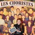 Exclusif - Anaïs Delva à la générale de la comédie musicale Les Choristes au théâtre des Folies Bergère à Paris, France, le 2 mars 2017.