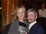 Grégoire et sa femme, Alex Goude et son mari... Tous conquis par les Choristes