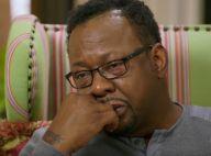 """Bobbi Kristina """"en contact"""" avec son père Bobby Brown, deux ans après sa mort"""
