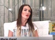 """Marie Garet (Secret Story) """"pas sûre que Geoffrey soit hétérosexuel"""" !"""