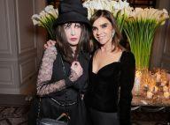 Fashion Week : Isabelle Adjani et son fils Gabriel-Kane font la fête ensemble