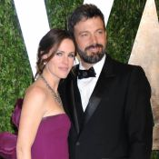 Jennifer Garner et Ben Affleck renoncent au divorce