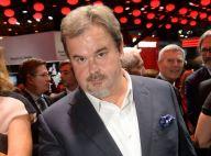 Pierre Hermé : Comment le grand chef a réussi à perdre 27 kilos...