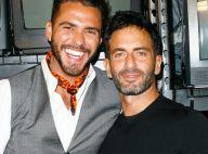 Soirée Vuitton: Marc Jacobs très in love avec son compagnon et Agyness Deyn... époustouflante !