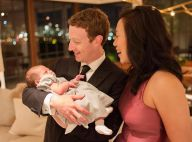 Mark Zuckerberg : Bientôt papa pour la deuxième fois, Priscilla est enceinte