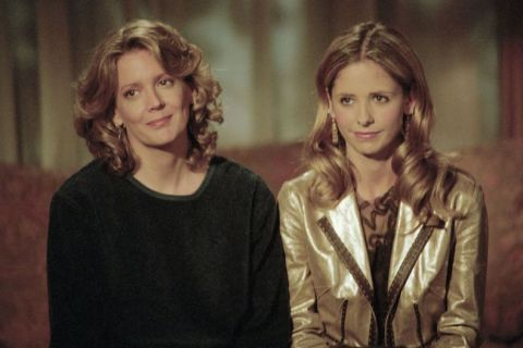 Buffy a 20 ans : Qu'est devenue la mère de la tueuse de vampires ?