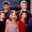 Les acteurs principaux de Buffy contre les vampires