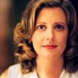 Kristine Sutherland, alias Joyce Summers dans Buffy