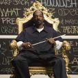 Snoop Dogg revient sur E!