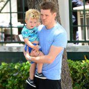 Michael Bublé renonce à une autre cérémonie, son fils malade reste sa priorité