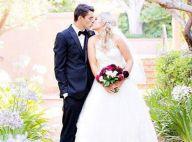 Taylor Fritz : Marié et papa à 19 ans seulement, le tennisman en impose !