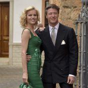 Eva Herzigova fiancée : Le top model a dit oui à Gregorio Marsiaj