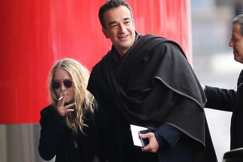 Mary-Kate Olsen et Olivier Sarkozy : Elle parle pour la 1re fois de leur mariage