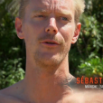 "Sébastien - ""Koh-Lanta Cambodge"", émission du 17 mars 2017 diffusée sur TF1."