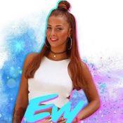 EXCLU – Evy (Les Anges 9) virée à cause d'une altercation ? Elle nous répond !