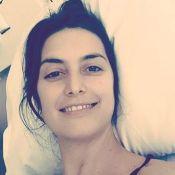 Laetitia Milot hospitalisée : Elle donne de ses nouvelles sur Instagram !