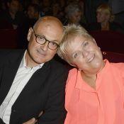 Mimie Mathy opérée : Son mari donne des nouvelles rassurantes