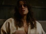 """Michelle Rodriguez: Homme devenu femme dans """"Revenger"""" et en quête de rédemption"""