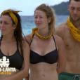 """Equipe jaune - """"Koh-Lanta Cambodge"""", le 24 mars 2017 sur TF1."""