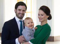 Carl Philip et Sofia de Suède : La princesse est (déjà) enceinte à nouveau !