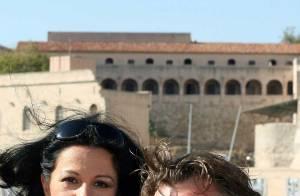 Roberto Alagna et sa femme acclamés à New York. Julie Depardieu et Michel Blanc y étaient !