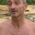 "Franck - ""Koh-Lanta Cambodge"", le 24 mars 2017 sur TF1."