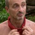 """Franck membre de l'équipe rouge - """"Koh-Lanta Cambodge"""", le 24 mars 2017 sur TF1."""