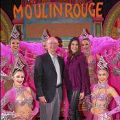 Teri Hatcher : Les photos et le récit de son séjour de charme à Paris !