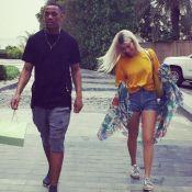 Mélanie Da Cruz et Anthony Martial : Vacances de rêve à Dubaï pour le couple !