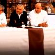 """""""Top Chef 2017"""" sur M6, le 29 mars 2017."""