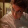 """Giacinta - """"Top Chef 2017"""" sur M6, le 29 mars 2017."""