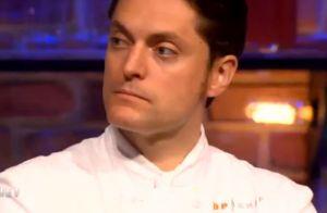 Top Chef 2017 : Jean-François éliminé, attaques d'animaux et larmes !