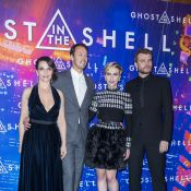 "Ghost in the Shell avec Scarlett Johansson : ""On est dévoré par la technologie"""