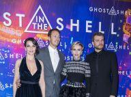 """Ghost in the Shell avec Scarlett Johansson : """"On est dévoré par la technologie"""""""