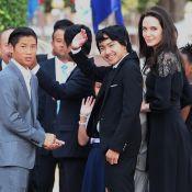 Brad Pitt a-t-il secrètement retrouvé Angelina Jolie au Cambodge ?