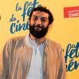 Ramzy Bédia - Soirée de lancement de la 32ème édition de la Fête du Cinéma à l'UGC Ciné Cité Bercy à Paris, le 26 juin 2016. © Coadic Guirec/Bestimage