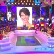 """Alessandra Sublet bientôt sur France 2 ? """"Tout le monde la veut !"""""""