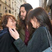 Jane Birkin, Bambou et Lulu Gainsbourg émus: Réunis par Serge forever exactement