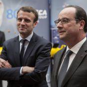 Emmanuel Macron blessé par François Hollande : Des mots qui l'ont marqué