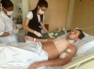 """""""Ken humain"""" : Photos choc de sa 55e opération de chirurgie esthétique"""