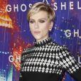 """Scarlett Johansson - Avant-première du film """"Ghost in the Shell"""" au Grand Rex à Paris, France, le 21 mars 2017"""
