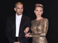 Scarlett Johansson retrouve son ex Romain Dauriac après la tempête du divorce