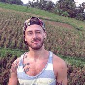 Jonatan Cerrada : Le 1er gagnant de Nouvelle Star revient en musique !