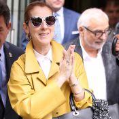 Céline Dion perd son plus proche collaborateur, celui qui avait remplacé René
